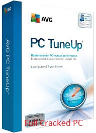 AVG PC TuneUp 20.1.2168 Crack