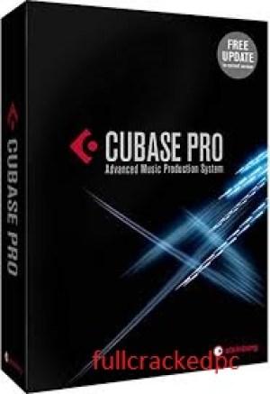 Cubase Pro 11.0.10 Crack