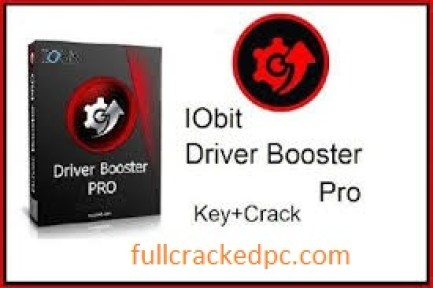 IObit Driver Booster Pro 8.7.0.529 Crack With License Key Download 2022