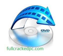 WonderFox DVD Video Converter 23.3 Crack