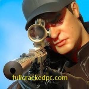 Sniper 3D Assassin 3.25.4 Crack