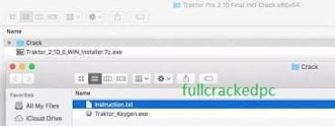 Traktor Pro 3.4.2 Crack + License Key Full Free Download 2021