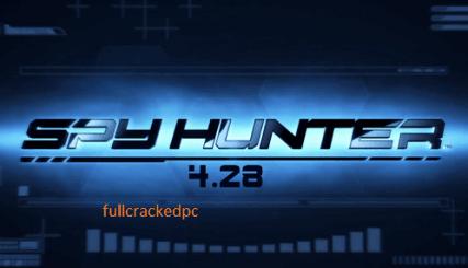 SpyHunter 5.10.4 Crack + Keygen Key Free Download 2021