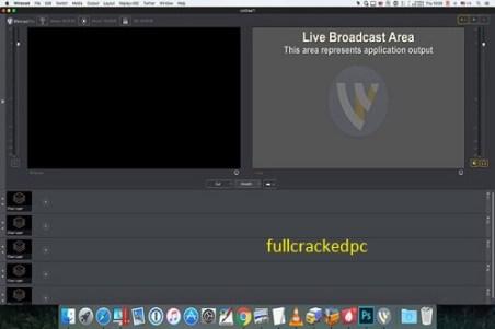 Wirecast Pro 14.1.1 Crack + License Key Free Download 2021