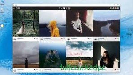 Grids for Instagram 6.1.7 Crack + Keygen Full Download 2021