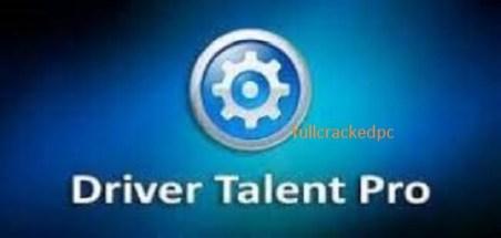 Driver Talent Pro 8.0.1.8 Crack + Activation Key Free Download 2021