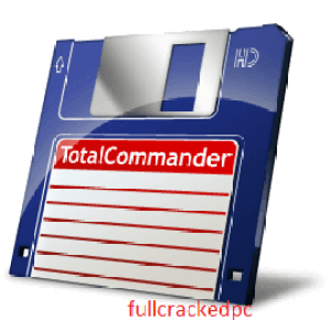 Total Commander 9.51 Crack