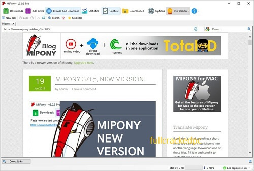 Mipony Pro 3.1.1 Crack + Activation Code Free Download 2021