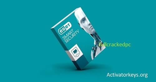 ESET Internet Security 14.0.22.0 Crack + License Key Download 2021