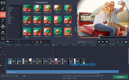 Movavi Video Editor 21.2.1 Crack + Activation Key Free Download {2021}
