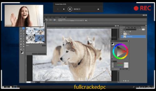 Abelssoft ScreenVideo 2021 4.02.20 Crack + [Full review] Download