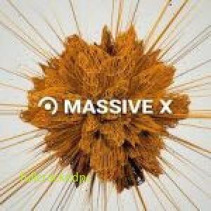 Massive X VST Crack