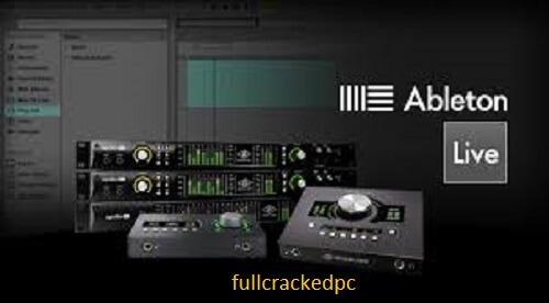 Ableton Live Suite 11.0.2 Crack + Keygen Free Version {2021}