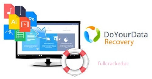 Do Your Data Recovery Pro 8.6 With Crack [Latest] 2021 Free Download
