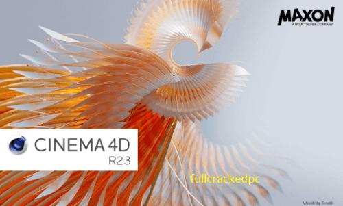 Maxon Cinema 4D Studio S24.035 Crack Free Download For Windows