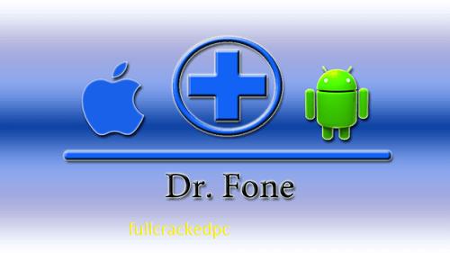 Dr.Fone 11.4.1 Crack + Keygen (Reg Code) Free Download 2021
