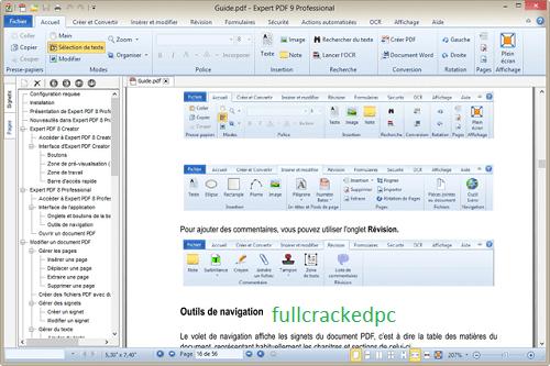 PDF Expert 2.5.17 Crack + License Key Free Download 2021