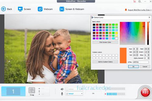 VideoProc 4.2 Crack + Serial Key For Windows Download 2021