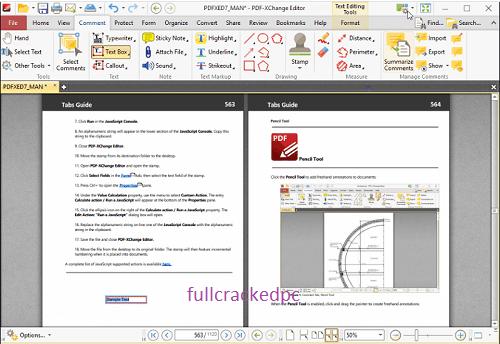 PDF XChange Editor 9.0.354.0 Crack + License Key Free Download 2021