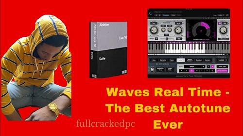 StudioRack V11 Crack Mac/Win + Waves VST Plugin Free Here