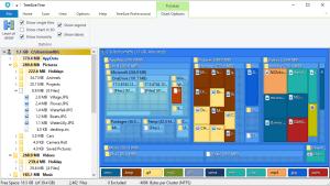Folder Size for Windows (64-bit)