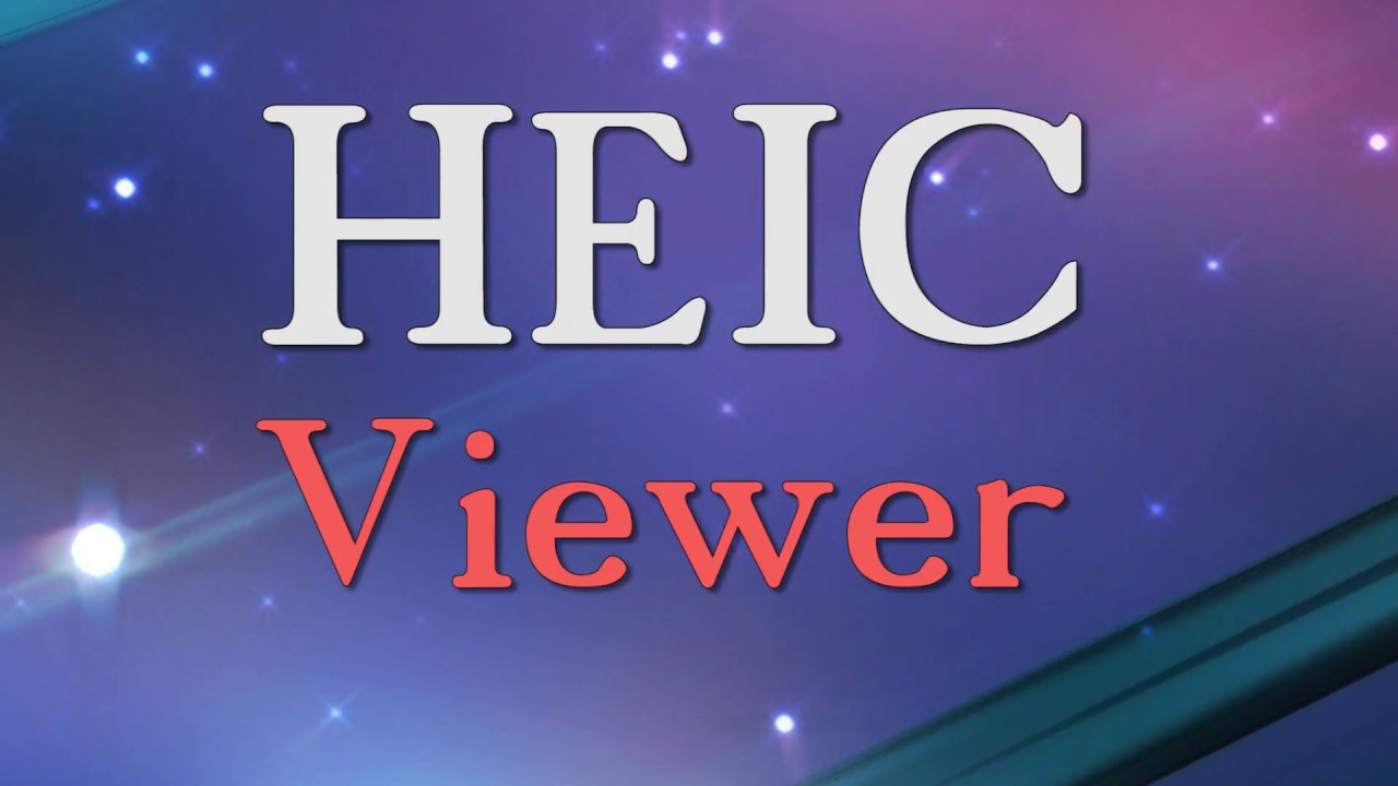 Apowersoft HEIC Photo Viewer 1.1.7