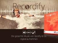 Recordify 2018.3.10
