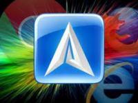 Avant Browser 2018 Build 6