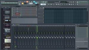FL Studio 20.0.4.629