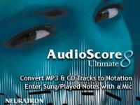 AudioScore Ultimate 2018.7 v8.9.1