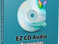 EZ CD Audio Converter 8.0.6