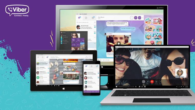 Viber for Windows 9.8.5.5