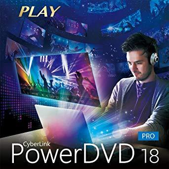 PowerDVD 18.0.1822.62 Crack
