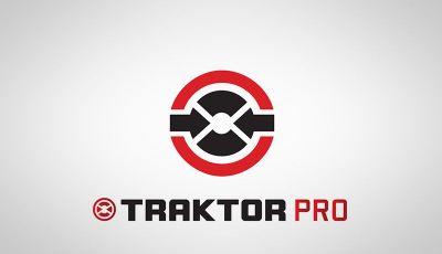 Traktor Pro 3.0.2 Crack