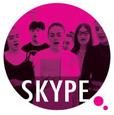 Skype 8.45.76.24 Crack