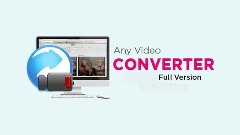 Any Video Converter Ultimate 7.0.5 Crack With License Key Latest Version (2021)