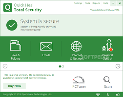 Quick Heal Total Security 2020 Crack With Serial key Lifetime Latest