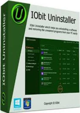 IObit Uninstaller 8.6.0.6 Crack + Serial Key Free Download 2019