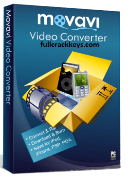 Movavi Video Converter 21.1.0 Activation Key