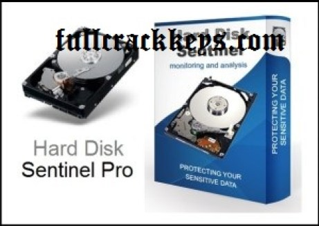 Hard Disk Sentinel Pro Crack 5.70 + Full Registration Key Latest Download!