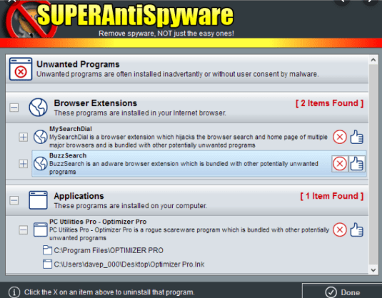 SuperAntiSpyware 10.0.1220 Crack + Serial Key Full Free Download