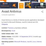 Avast Internet Security 2020 Crack + Serial Key {Latest} (Till 2050)
