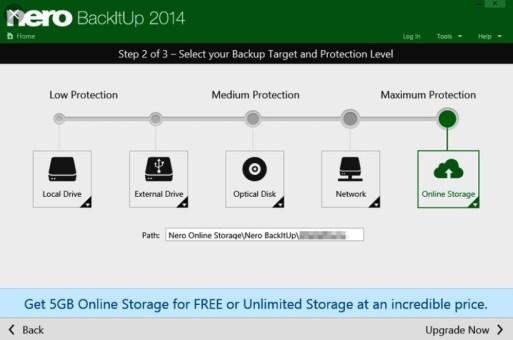 Nero BackItUp 2020 v22.0.1.9 Full Crack License Key (Free)