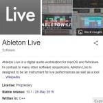Ableton Live 10 Crack & Serial key [Windows + MAC]