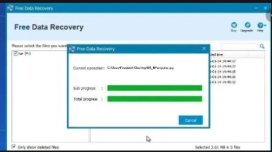 EaseUS Data Recovery Crack Full V13 With License Code Latest