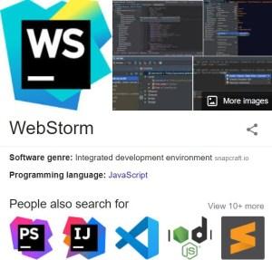 WebStorm 2019.3.4 Crack Plus Activation Code Free Download