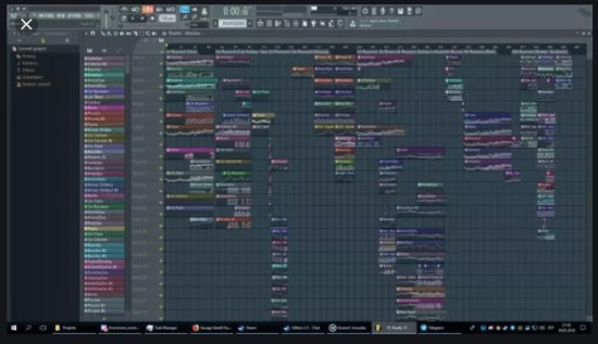 FL Studio 20.7.0.1714 Crack With Registration Key (Torrent) Download