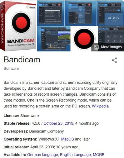 Bandicam 4.5.7 Crack + Keygen Free Download [Serial KEY]