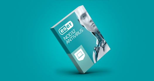ESET NOD32 Antivirus Crack with License KEY Full Download 2020