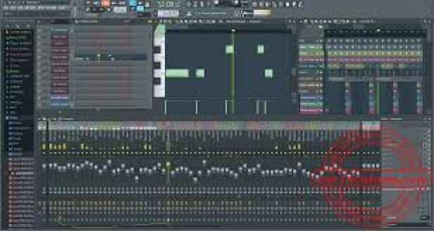 FL Studio 12 Crack Full Version with Registration Key [Torrent]